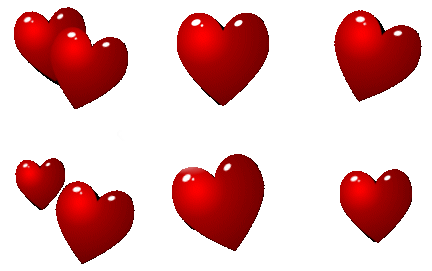 De belles image pour vos blogs page 299 - Image de coeur gratuit ...